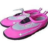 TWF Beach/ Swimming/ Aqua Shoes. Child & Adult Pink Shoes.