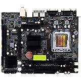 Oshide G31TM-P21 LGA 775 771 Tarjeta de Red Intel G31 Micro ...