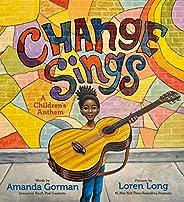 Change Sings: A Children's An