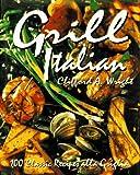 Grill Italian, Clifford A. Wright, 0028603656