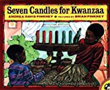 Seven Candles for Kwanzaa (Picture Puffins)