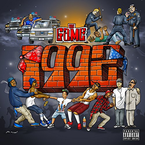 The Game - 1992 - 2CD - FLAC - 2016 - PERFECT Download