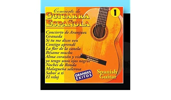 Spanish Guitar Concert by Spanish Guitar Guitarra Espa?ola ...