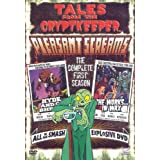 Tales from the CryptKeeper: Pleasant Screams: The Complete First Season