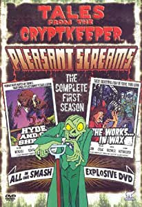 Tales From The Cryptkeeper: The Complete 1st Season: Pleasant Screams (Old Version)