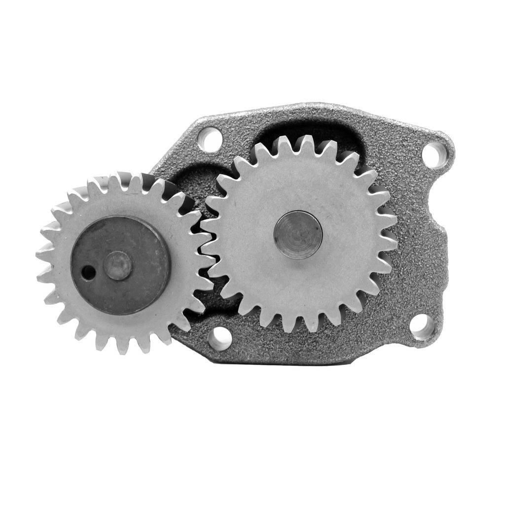 DNJ Engine Components OP1165 Oil Pump