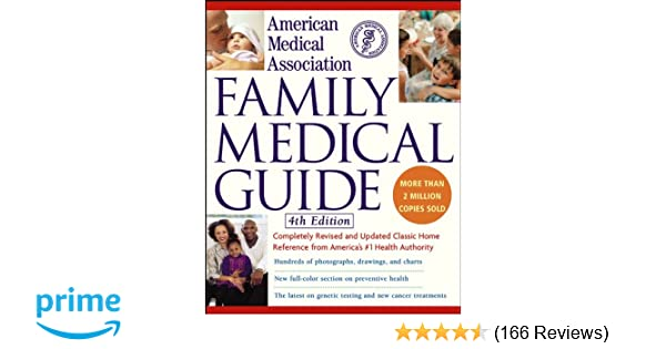 american medical association family medical guide 4th edition rh amazon com American Medical Association Logo american medical association family medical guide pdf