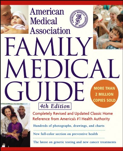 american-medical-association-family-medical-guide-4th-edition