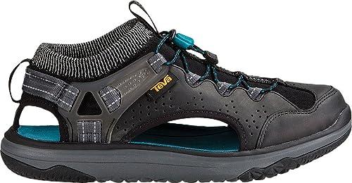 4535209f0e66 Teva Women s Terra-Float Travel Lace Sport Sandal  Amazon.ca  Shoes    Handbags