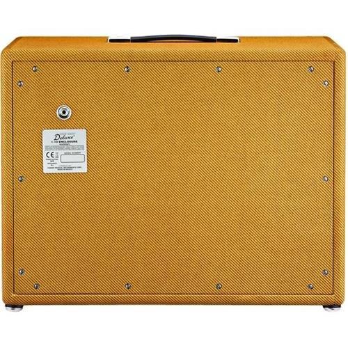 Fender Hot Rod Deluxe 112 80-Watt 1x12-Inch Guitar Extension Cabinet
