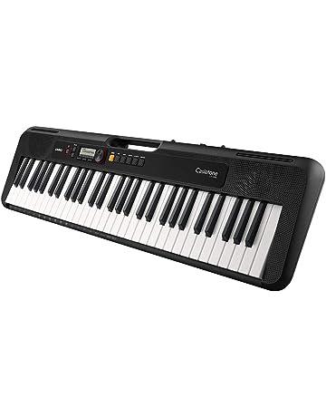 Pianos y teclados | Amazon.es