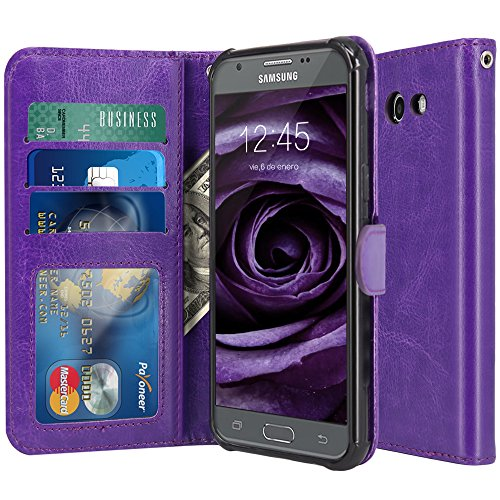 Samsung Express LK Leather Protective