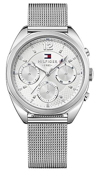Reloj para mujer Tommy Hilfiger 1781628 36288cbadbf6