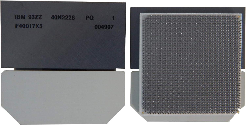 IBM Power5 CPU Processor Module 40N2226 F40017X5