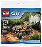Lego City 30355 - quad giungla