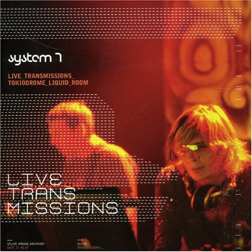Live Transmissions by A-Wave UK