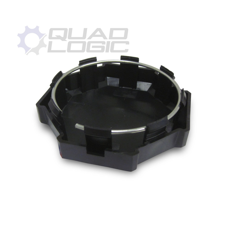 Amazon.com: Polaris RZR 900 1000 Turbo (2014-18) Wheel Hub Cap Cover 1522216-655: Automotive