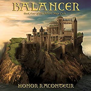 Balancer Audiobook