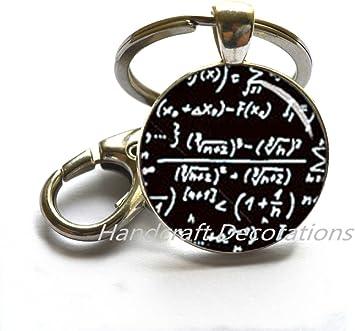 Mathematische Schlüssel Ring, Mathematische Formeln, Quantum