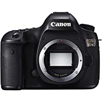 Canon EOS 5Ds body only Digital Camera - SLR(5DSB) 3.2Inch Display,Black (Australian warranty)