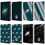 Official NFL 2017/18 Philadelphia Eagles Leather Book Wallet Case Cover For Apple iPad Pro 10.5 (2017)
