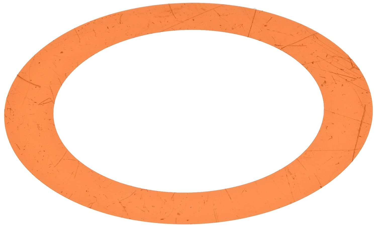 0.001 Thickness 1-3//4 ID Pack of 10 2-3//4 OD Polyester Round Shim Amber Precision Brand Products Inc. Pack of 10 0.001 Thickness 1-3//4 ID 2-3//4 OD