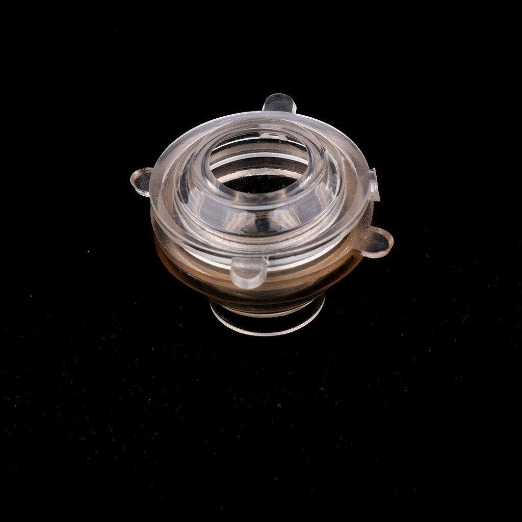 2,5 cm IPOTCH Moule Ronde De Savon De Moule De Bougie De Boule De Forme Sph/érique pour La Fabrication De Bougie De DIY