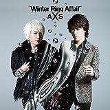 Winter Ring Affair(A盤)