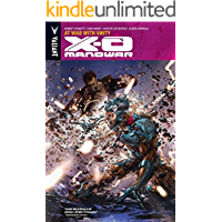 X-O Manowar Vol. 5: At War With Unity (X-O Manowar (2012- ))