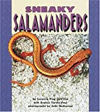 Sneaky Salamanders, Suzanne Paul Dell'Oro and Andres Varela-Paul, 0822536129