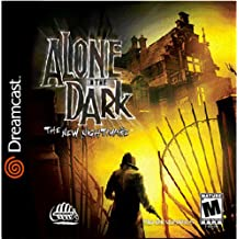 Alone in the Dark 4: The New Nightmare - Dreamcast