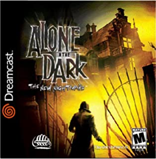Amazon Com Alone In The Dark 4 The New Nightmare Video Games