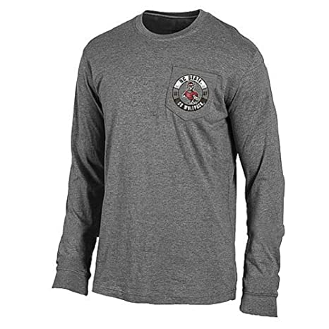 2dbacab483 Image Unavailable. Image not available for. Color: Men's Graphic Tee-Shirt  - North Carolina State University ...