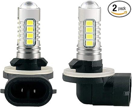 50 Watt Super Bright Arctic Cat Headlight Bulb HeadLamp 400 500 550 650 700