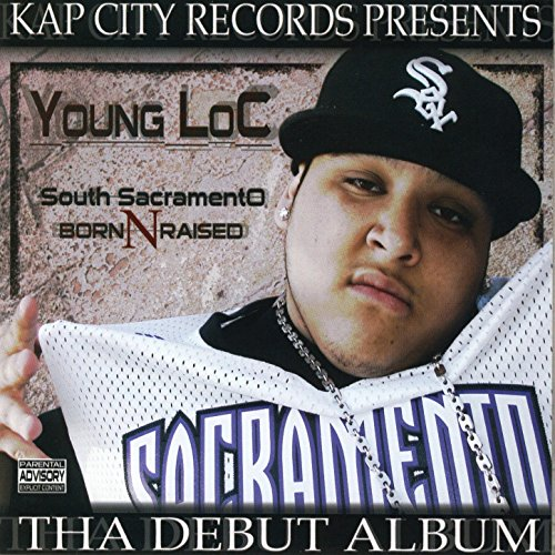 South Sacramento Born N Raised: Tha Debut Album [Explicit]