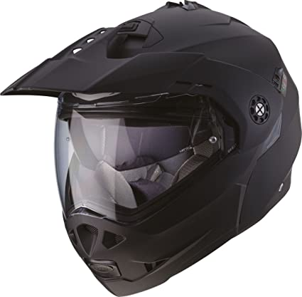Caberg-Helm Tourmax Titan//Blau//Rot XS