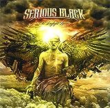 Serious Black: As Daylight Breaks (Gtf.Yellow Vinyl) [Vinyl LP] (Vinyl)