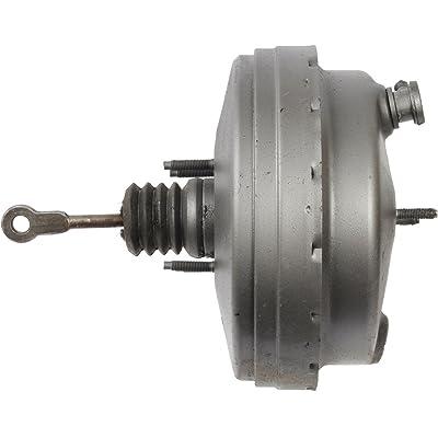 Cardone 54-71924 Remanufactured Power Brake Booster: Automotive