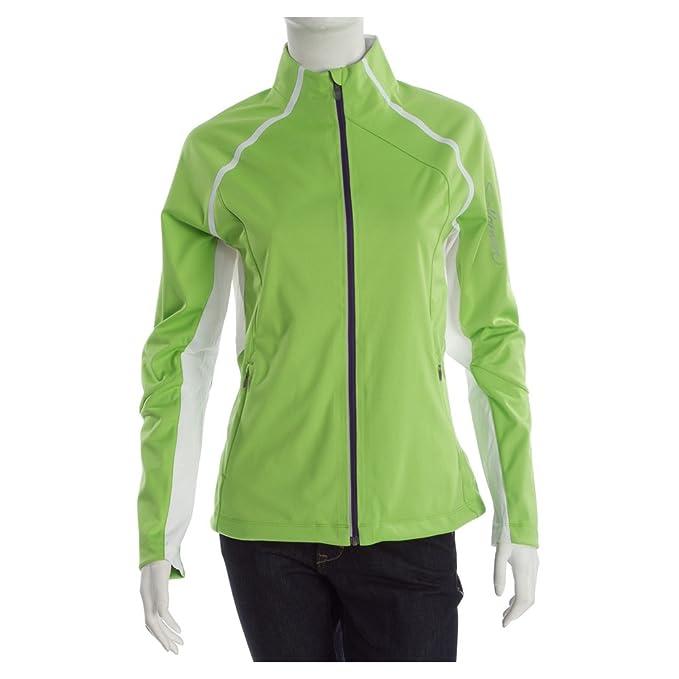 9641cc940523 Amazon.com  Salomon Women s XT Softshell Jacket (X-Small