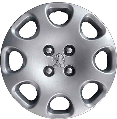 Set de 4 tapacubos de 38,1 cm (15 pulgadas) para ruedas de