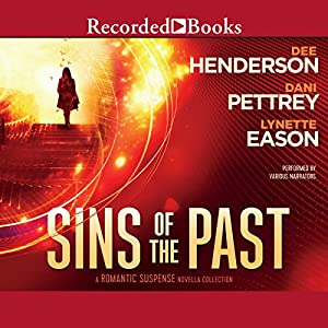 Sins of the Past Audiobook