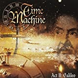 Act II: Galileo by Time Machine