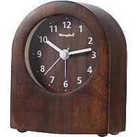 PINGHE Reloj Despertador Analógico - Alarma Despertador