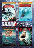 Shark 4 Dvd Set