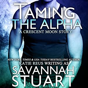 Taming the Alpha Audiobook