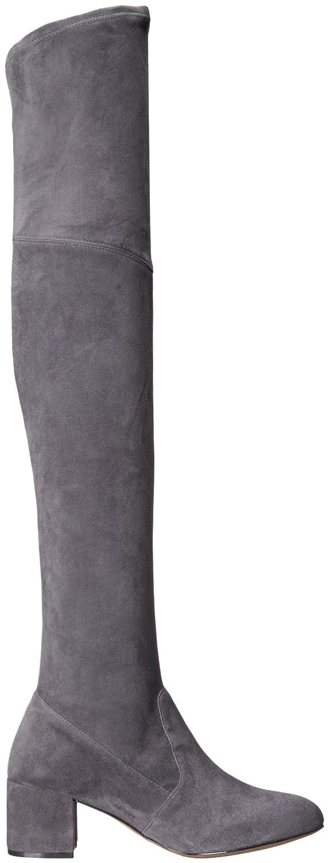 SCHUTZ Women's Tamarah Slouch US|Slate Boot B01F46JQ5E 6 B(M) US|Slate Slouch Gray 349cca