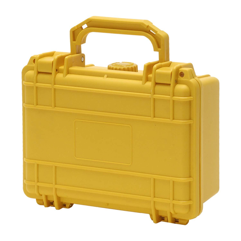 t.z.ケースインターナショナルCape Buffalo Molded Utilityケース Utilityケース B0037VM5U2 B0037VM5U2 イエロー 16 x 13 13 x 6, キリンヤウェブショップ:6ff83950 --- dqfansurvey.online