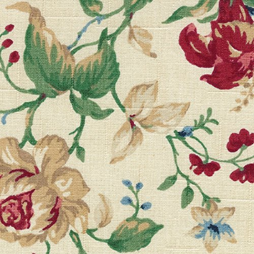 Longaberger Notes (Longaberger Note Pal Basket Heirloom Floral Fabric Liner Over the Edge Style New In Bag)