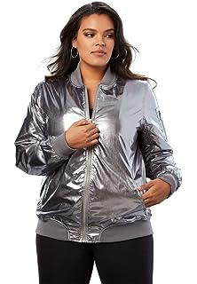 1fb7f53bc08 Amazon.com  Poetic Justice Plus Size Curvy Women s Vegan Leather ...