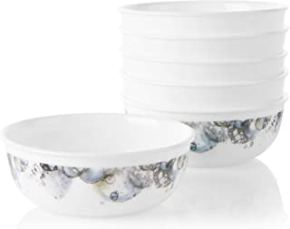product image for Corelle Chip Resistant Soup and Cereal Bowls, 6-Piece, Lumos